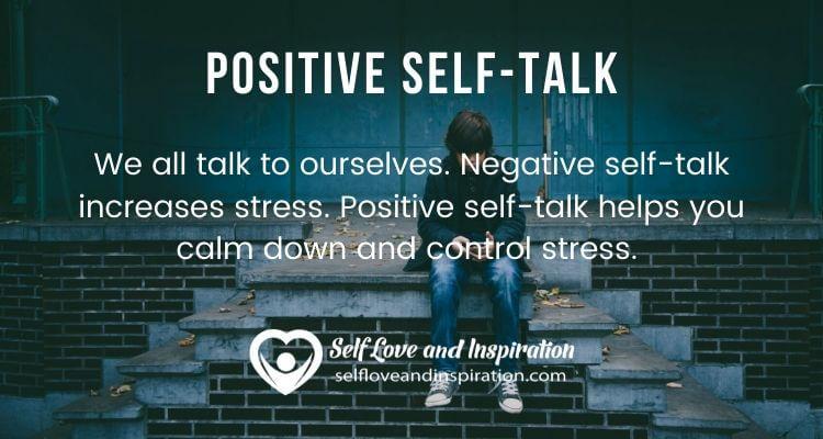 Positive Self-Talk