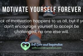 How to Motivate Yourself Forever
