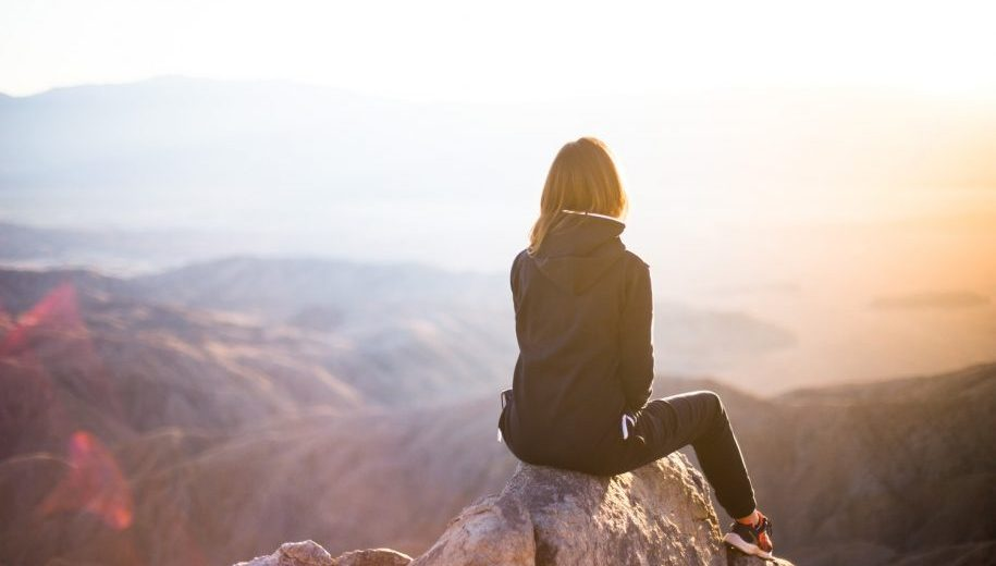 Improve Your Positive thinking In Just 7 Days
