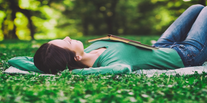 Relaxation Strategies to Reduce Your Stress