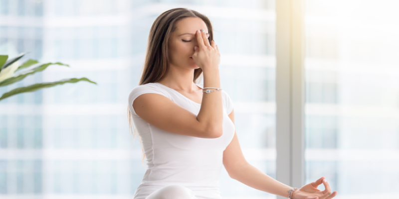 Easy Exercises That Will Dispel Stress