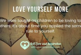 10 Ways to Love Yourself More