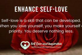 9 Ways to Enhance Self Love