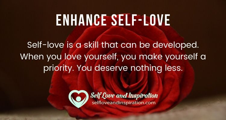 9 Ways to Enhance Self Love