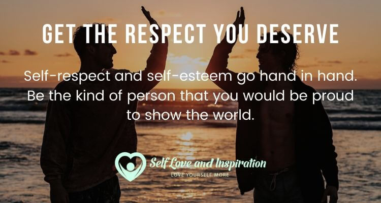 Top 10 Strategies to Get the Respect You Deserve