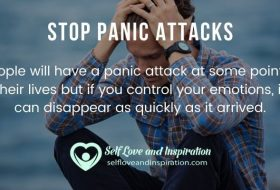 Learn How to Stop Panic Attacks