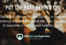 Overcoming a Difficult Childhood
