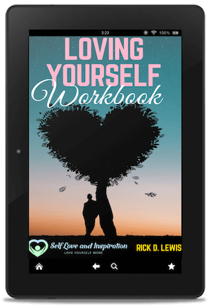 Loving Yourself Workbook Ebook