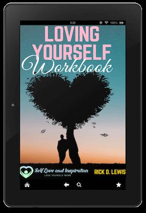 Loving Yourself Workbook Ebook