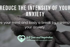 13 Ways to Tame Anxiety