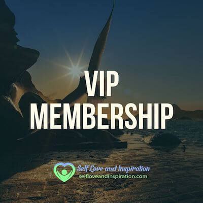 Self Love and Inspiration VIP Membership